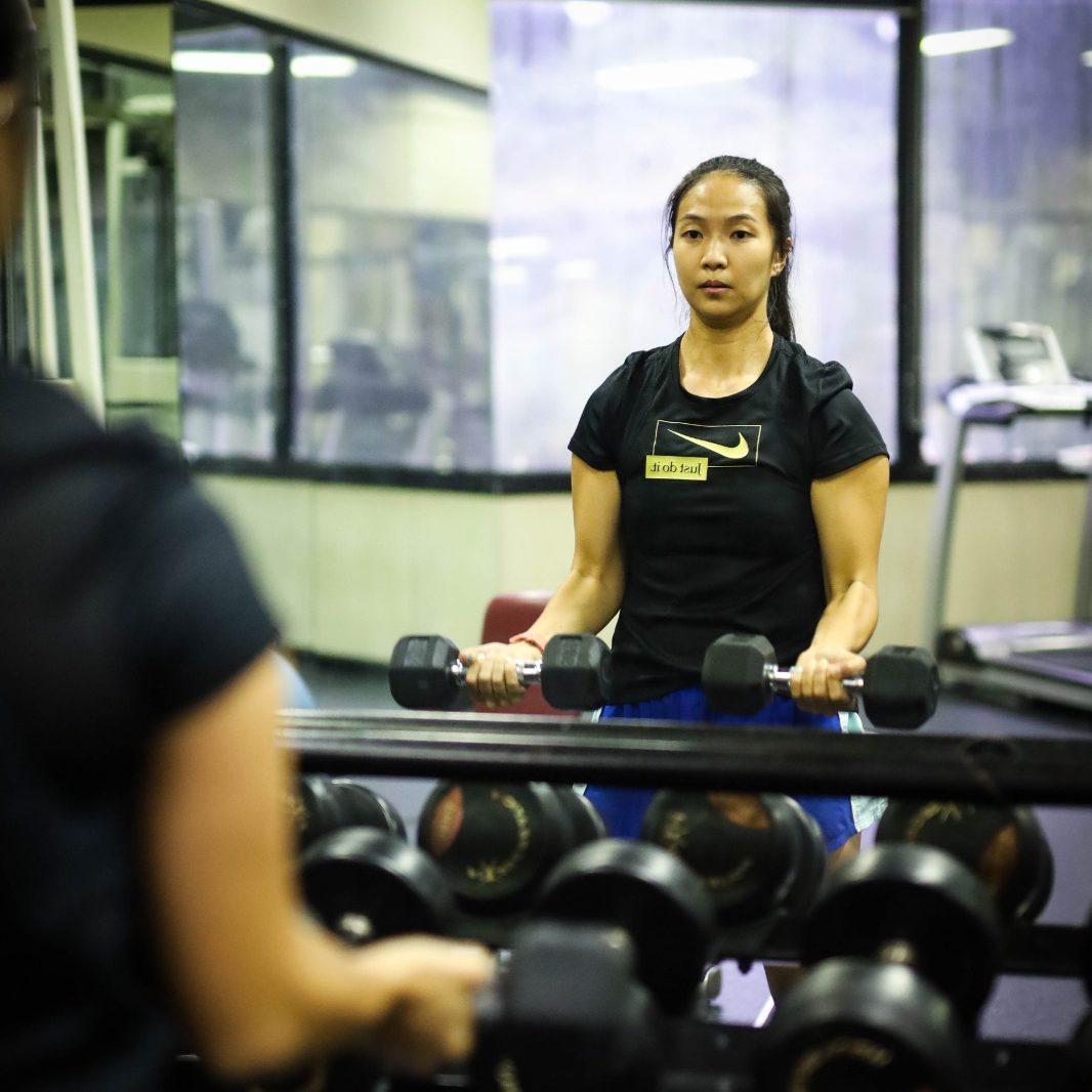 Gina Lau